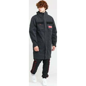 Jordan M J 23 Engineered OTW Parka tmavě šedá XL