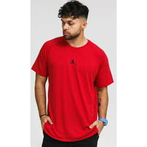 Jordan M J Air SS Top červené 3XL