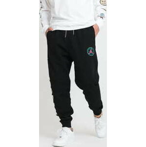 Jordan M J Mountainside Fleece Pant černé XXL