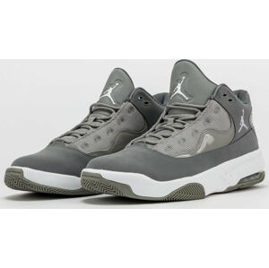 Jordan Max Aura 2 medium grey / white - cool grey EUR 46