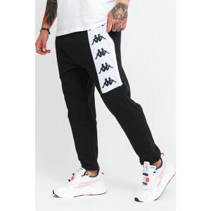 Kappa Banda 10 Fox Pants černé