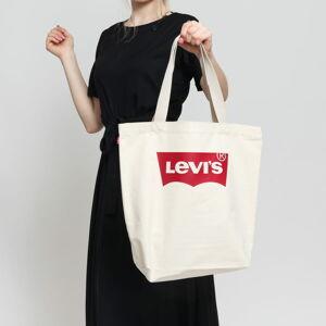 Levi's ® Batwing Tote krémová