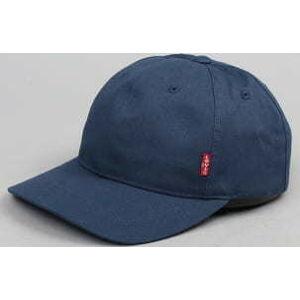 Levi's ® Classic Twill Red Tab Baseball Cap navy