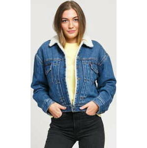 Levi's ® New Heritage Sherpa hot head L