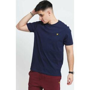 Lyle & Scott Crew Neck T-Shirt navy XL