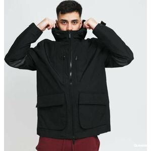 Lyle & Scott Hooded Jacket černá XL