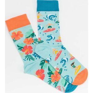 Many Mornings Aloha Vibes Socks EUR 39-42