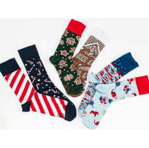 Many Mornings Christmas Set multicolor EUR 43-46