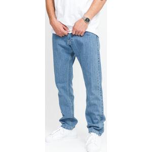 Mass DNM Base Regular Fit Jeans light blue