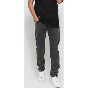 Mass DNM Signature Tapered Fit black stone washed 38