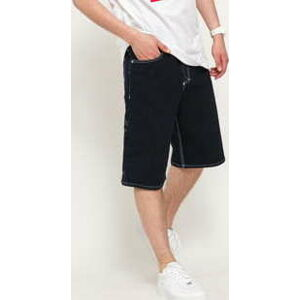 Mass DNM Worker Baggy Fit Shorts rinse 38