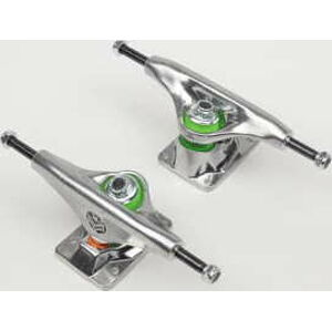 MINI*LOGO 2 Pack Truck - Rough Polished Finish 7.63