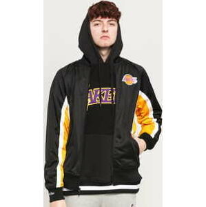Mitchell & Ness Championship Game Track Jacket LA Lakers L
