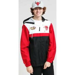Mitchell & Ness Margin Of Victory Windbreaker Chicago Bulls XXL