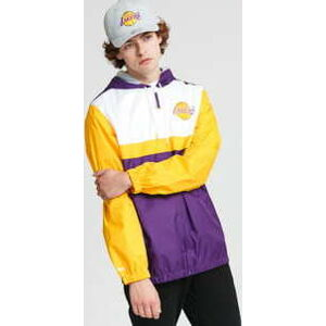 Mitchell & Ness Margin Of Victory Windbreaker LA Lakers XL