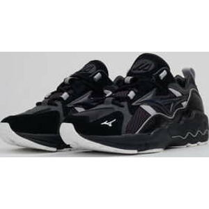 Mizuno Wave Rider 1 urban camo / black / blue graphite EUR 44