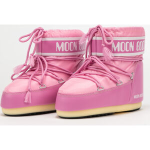 Moon Boot Classic Low 2 pink
