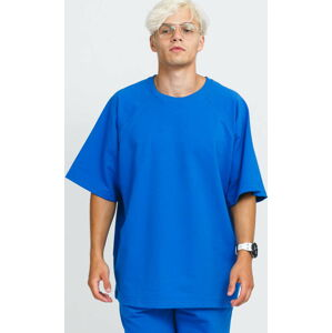 NELFi Tee tmavě modré L