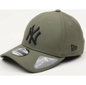 New Era 3930 MLB Diamond Era NY olivová XS-S