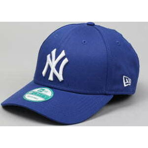 New Era 940 League Basic NY C/O modrá / bílá