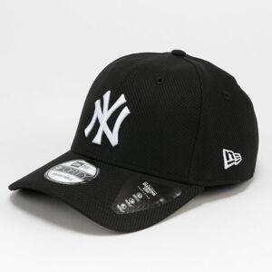 New Era 940 MLB Diamond NY černá / bílá