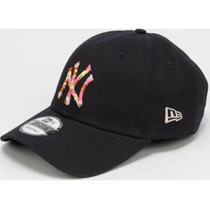New Era 940 MLB Infill NY navy