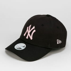 New Era 940W MLB League Essential NY černá