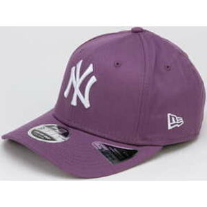 New Era 950 MLB League Stretch Snap NY fialová M-L