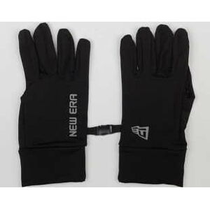 New Era Electronic Touch Glove černé / šedé M-L