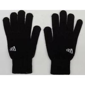 New Era Essential Gloves černé
