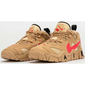 Nike Air Barrage Low wachetta tan / laser crimson EUR 47