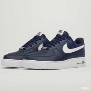 Nike Air Force 1 '07 AN20 midnight navy / white EUR 49.5