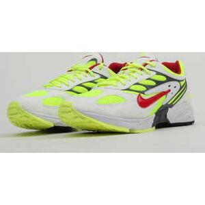 Nike Air Ghost Racer white / atom red - neon yellow EUR 45