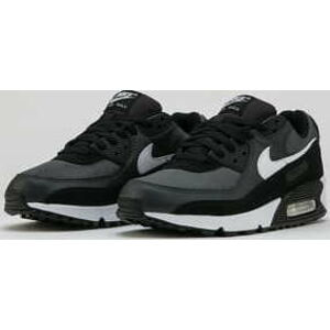 Nike Air Max 90 iron grey / white - dl smoke grey EUR 44.5