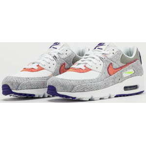 Nike Air Max 90 white / electric green EUR 47.5