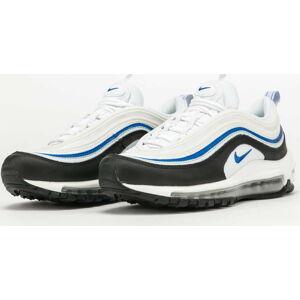 Nike Air Max 97 (GS) white / signal blue - black EUR 39