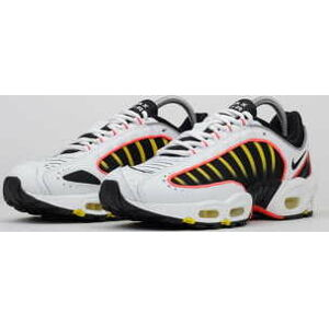 Nike Air Max Tailwind IV white / black - brught crimson EUR 41