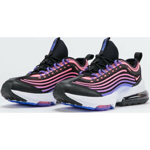Nike Air Max ZM950 (GS) black / sunset pulse - saphire EUR 40