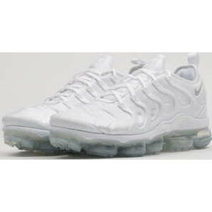 Nike Air Vapormax Plus white / white - pure platinum EUR 40.5