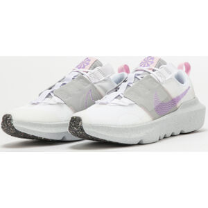 Nike Crater Impact (GS) white / lilac - grey fog