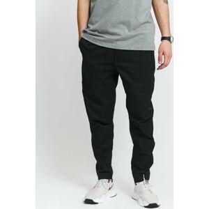 Nike M NSW TE Pant Woven černé XL