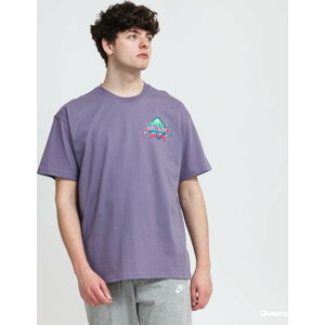 Nike M NSW Tee DNA Nike Air Ise Fit fialové XL