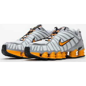 Nike Shox TL off white / orange peel EUR 45.5