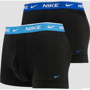 Nike Trunk 2Pack černé / modré