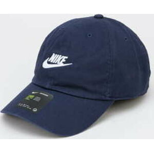 Nike U NSW H86 Futura Wash Cap navy