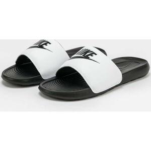 Nike Victori One Slide black / black - white EUR 46