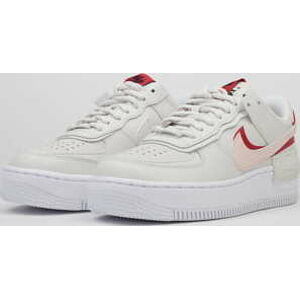 Nike W AF1 Shadow phantom / echo pink / gym red EUR 44.5