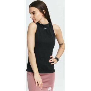 Nike W NSW Essential Tank Rib černé L