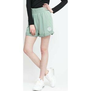 Nike W NSW Femme Short zelené L