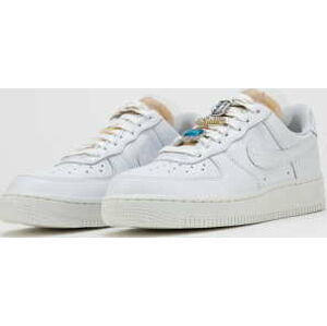 Nike WMNS Air Force 1 '07 LX white / white - summit white EUR 37.5